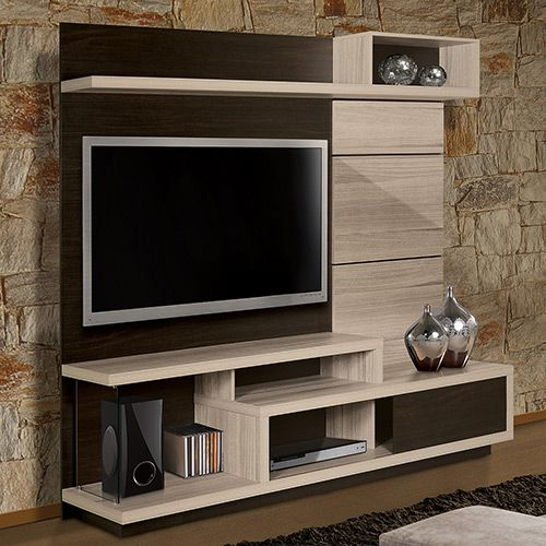 25 best ideas about lcd wall design on pinterest tv Tv panel furniture design