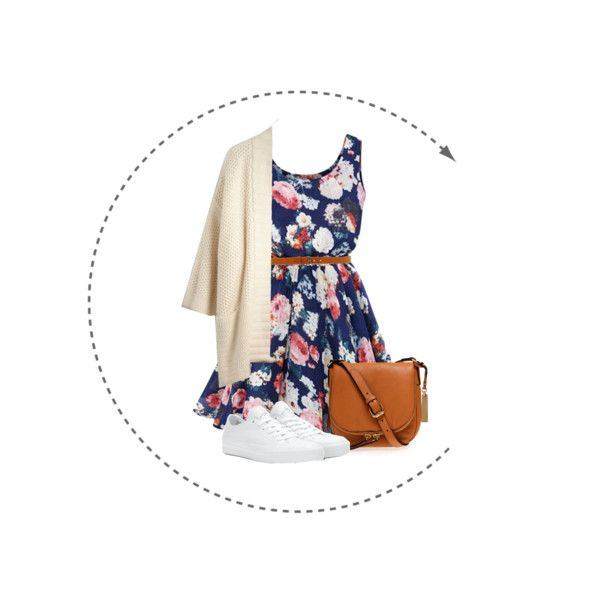 . by chokopay on Polyvore featuring мода, Madewell, Converse, Vince Camuto and Diesel