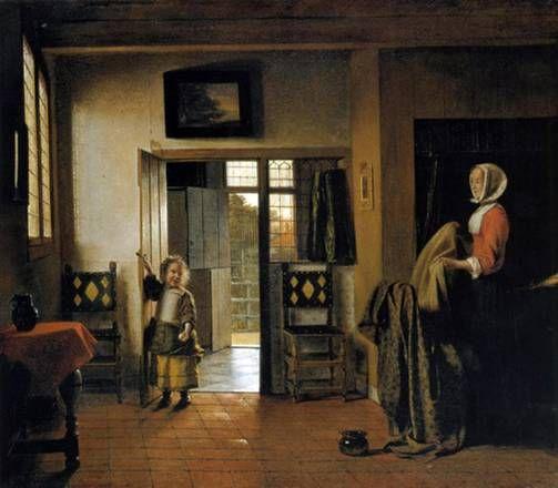 44 best Johannes Vermeer images on Pinterest