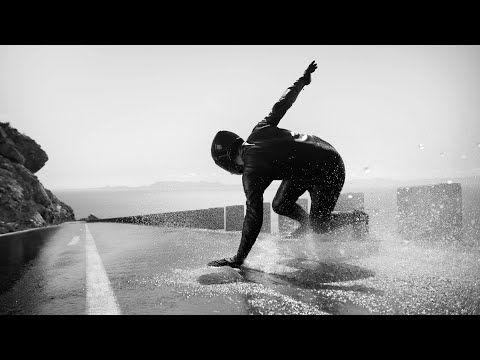 Une campagne Chanel bien folle pour Allure Homme Sport.