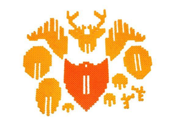 © MIZGVUSdesigns Dies ist ein original-Muster von MIZGVUSdesigns. Bitte beachten Sie, dass die Optionen Farbe, es werden drei Töne einer Farbe.