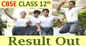 The CBSE Class XII results will be announced on 25th may (maybe in afternoon). This time, results have been pronounced sooner than a year ago.