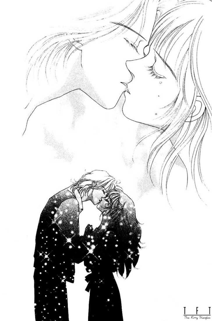 Rei and kira from the manga mars anime manga - Immagine di una ragazza a colori ...
