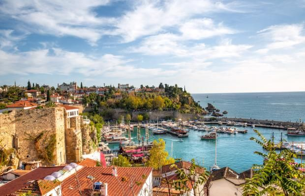 The 25 cheapest holiday destinations in Europe | The Independent