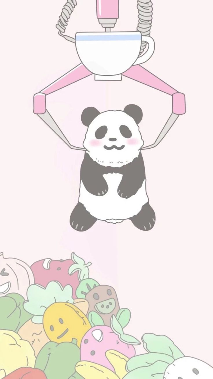 how to draw gayster panda hafe