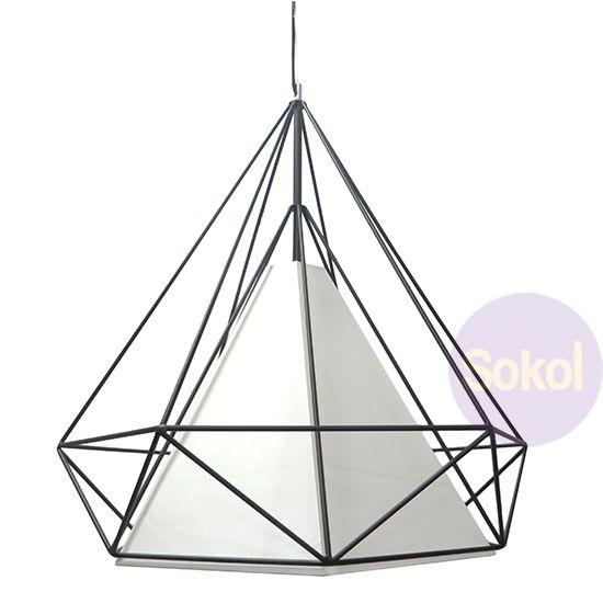 Replica Himmeli Pendant Light - Large (68cm)