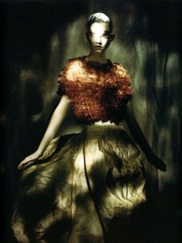 Paolo Roversi Photographer