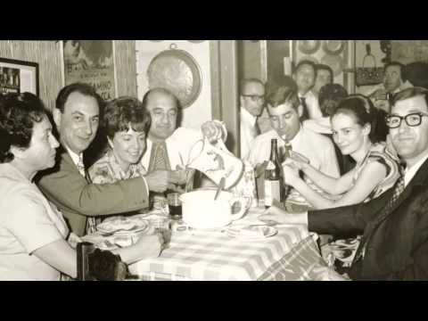 The Story of Italian Migration To Australia - YouTube