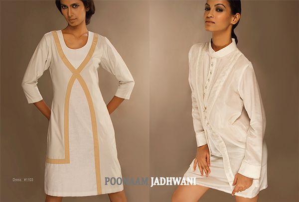 LOOK BOOK by Poonaam jadhwani