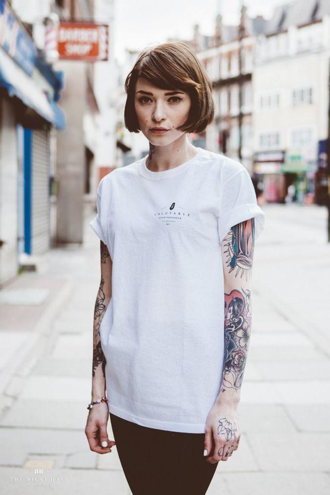 Best 25 Older Women With Tattoos Ideas On Pinterest -1454