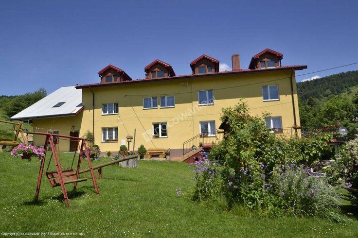 Ekologiczne gospodarstwo agroturystyczne to sprawdzony obiekt w Wierchomli Wielkiej. Więcej informacji na: http://www.nocowanie.pl/noclegi/wierchomla_wielka/agroturystyka/32567/ #góry