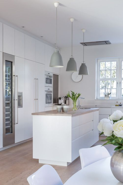 Scandinavian style in london sola kitchens mia lind for Scandinavian design london