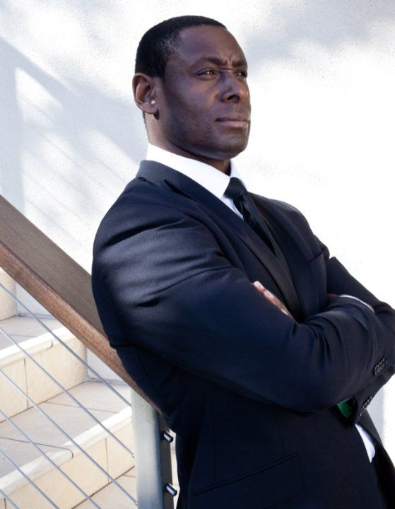 Pictures & Photos of David Harewood