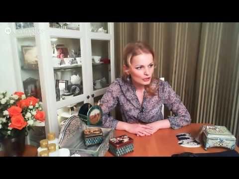Н.Родина. Как сделать работу на зависть антикварам. 2015 - YouTube