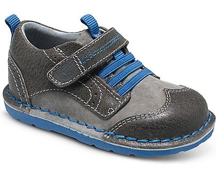 Baby Boy Dress Shoes for Winter Stride Rite Stride Rite Medallion Collection Winston