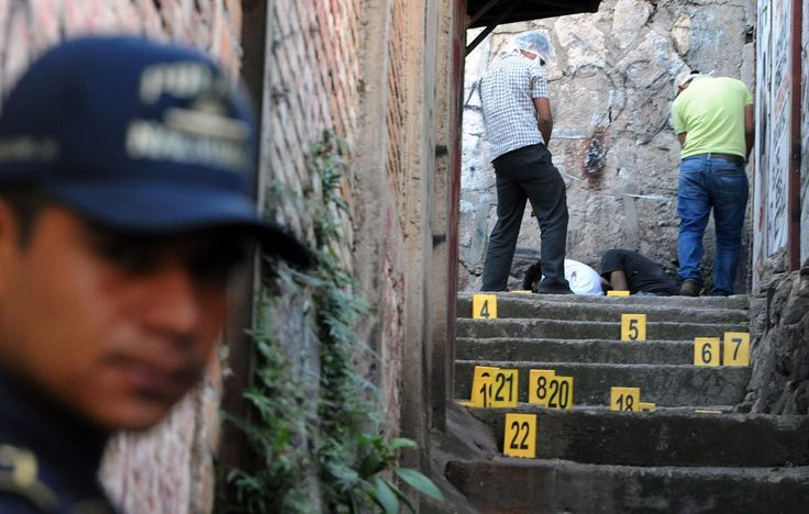 "Worst Characteristic- By far, the worst characteristic of Honduras is the murder rate.  It is said that Honduras is ""the murder capital of the world"", and with good reason, since it has the highest murder rate in the world. Additionally, due to limited technology, the crimes are almost never solved, making Honduras a very unsafe place."