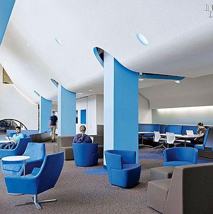 Uncommon Thinking Joel Sanders Architect University Of Pennsylvania Education Commons