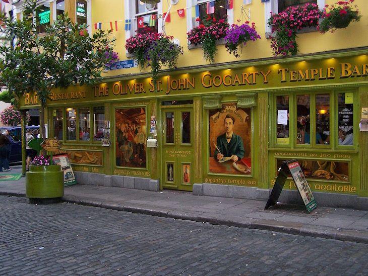 Visitar Dublin, República da Irlanda | Viaje Comigo