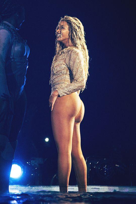Big Butt Beyonce