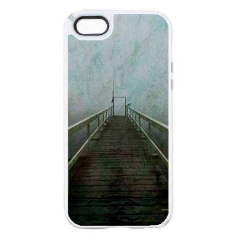 Misty Wharf iPhone 5/5s Candy Case