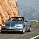 BMW Serie 3  Convertible 2011