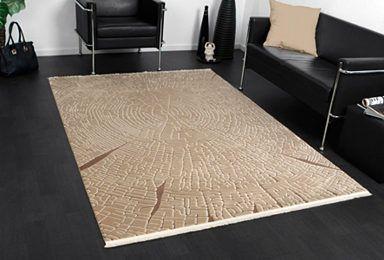 Teppich, angora HALI, »EVEREST 3332«, handgearbeitet
