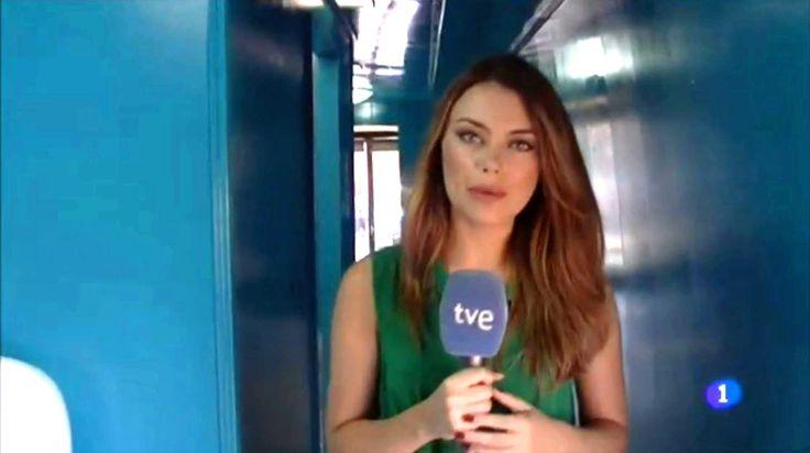 Noticia Guaguaseo. Telecanarias en La 1 de TVE. Odei Cachero.