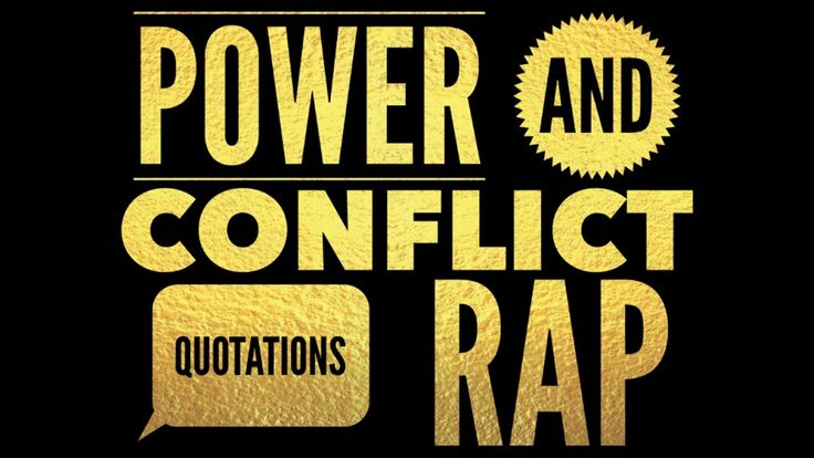 Power and Conflict Revision Rap: 15 Quotations to Music || Ideas and inspiration for teaching GCSE English || www.gcse-english.com ||