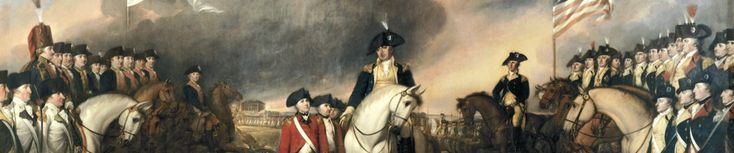 the relationship between George Washington and Benedict arnold. http://www.mountvernon.org/george-washington/the-revolutionary-war/george-washington-benedict-arnold