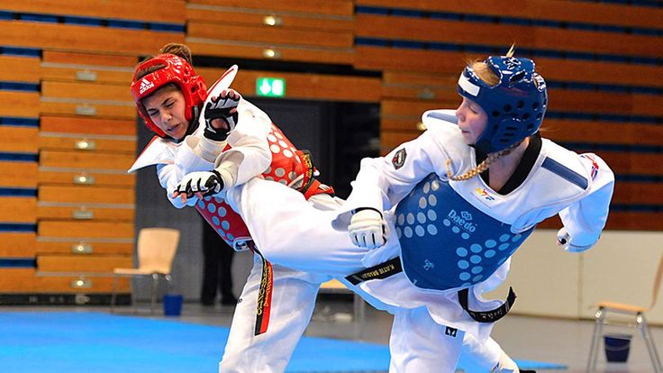 21 October 2015 | Plymouth University Taekwondo star Katie Bradley has been selected to represent Great Britain under-21s at next month's European Championships.  https://www.plymouth.ac.uk/news/university-taekwondo-star-makes-great-britain-team