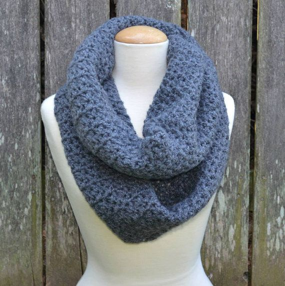 12 best Etsy shop images on Pinterest | Crochet infinity ...