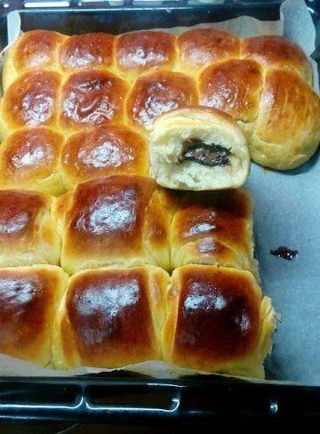 Μπριοσάκια φανταστικά με υφή τσουρεκιού !!! Η γεύση τους είναι μοναδική! - Daddy-Cool.gr