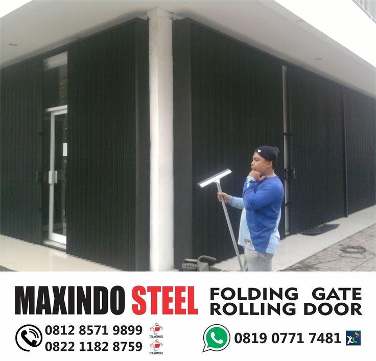 FOLDING-GATE-BEKASI