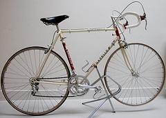 1978 Gazelle Champion Mondial