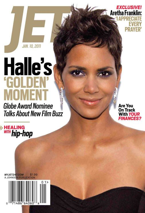 24 Best The Short Hairstyles Of Halle Berry Images On