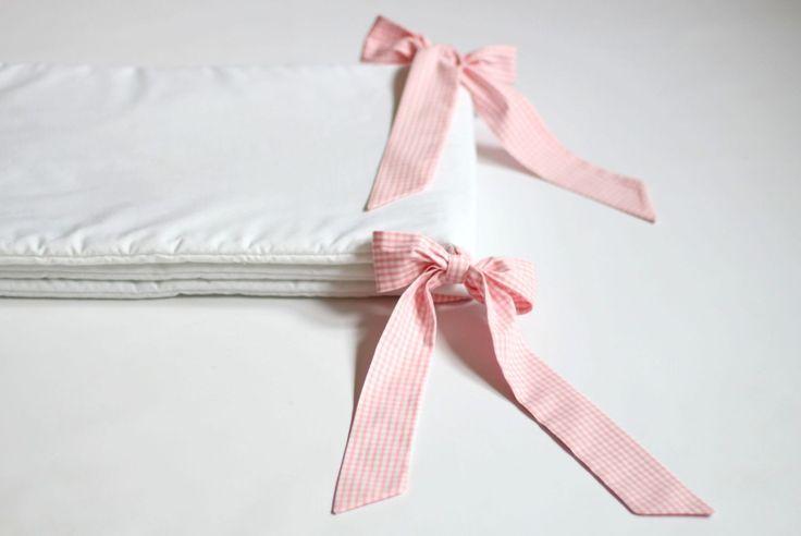 Cotton Bumper // Ochraniacze do łóżeczka  http://www.papillon-shop.pl/category/ochraniacze?horizontal