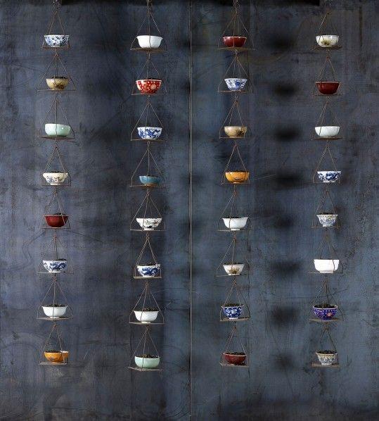 Jannis Kounellis, Untitled, (2011).