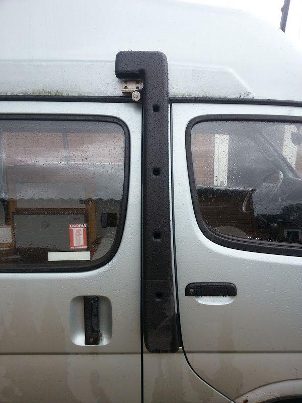 The 25+ best Toyota hiace ideas on Pinterest | Caravan van ...