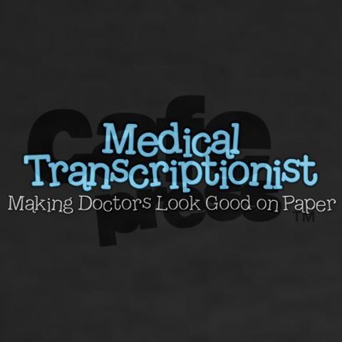 Medical Transcriptionist Making Doctors Look Good On Paper  #medicaltranscription