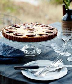 Image result for Brigitte Hafner tart recipe