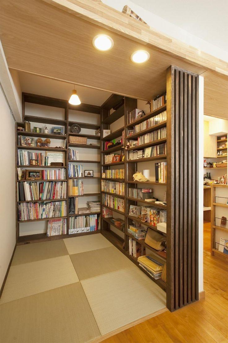 専門家:スタイル工房が手掛けた、本棚(T邸・休日はおうちカフェで・・・)の詳細ページ。新築戸建、リフォーム、リノベーションの事例多数、SUVACO(スバコ)