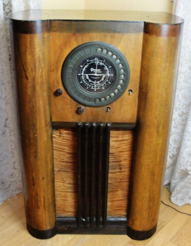 262 Best Old Radios And Images On Pinterest Radios
