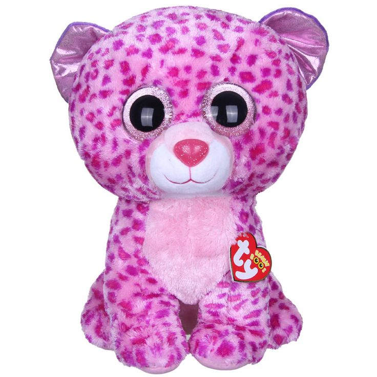 Image from http://www.temptationgifts.com/media/catalog/product/t/y/ty-extra-large-beanie-boo-glamour-image-1.jpg.