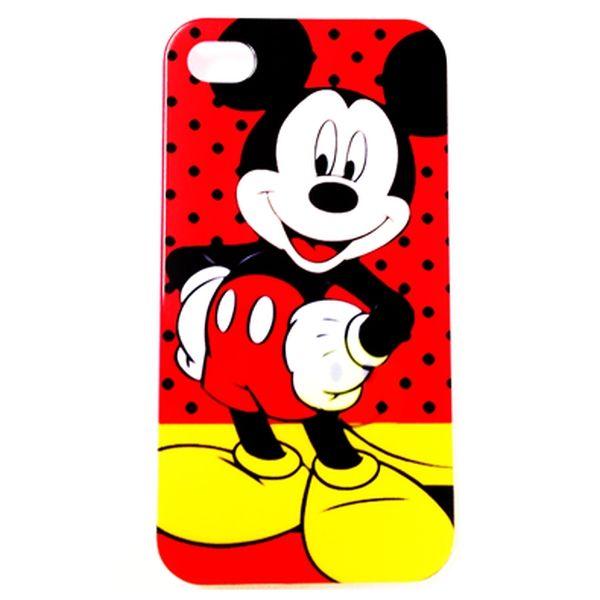 Ήρθαν οι νέες φανταστικές θήκες Mickey Style για το iphone 5 & 5S
