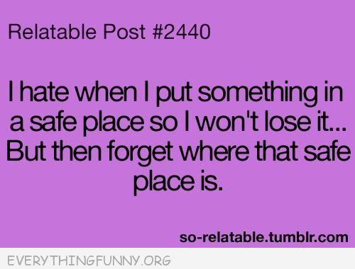 too true, too often