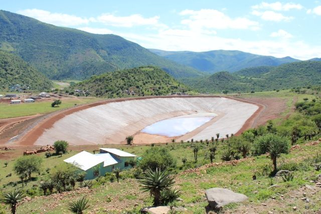 Water storage facilities and dams http://polyroads.com/