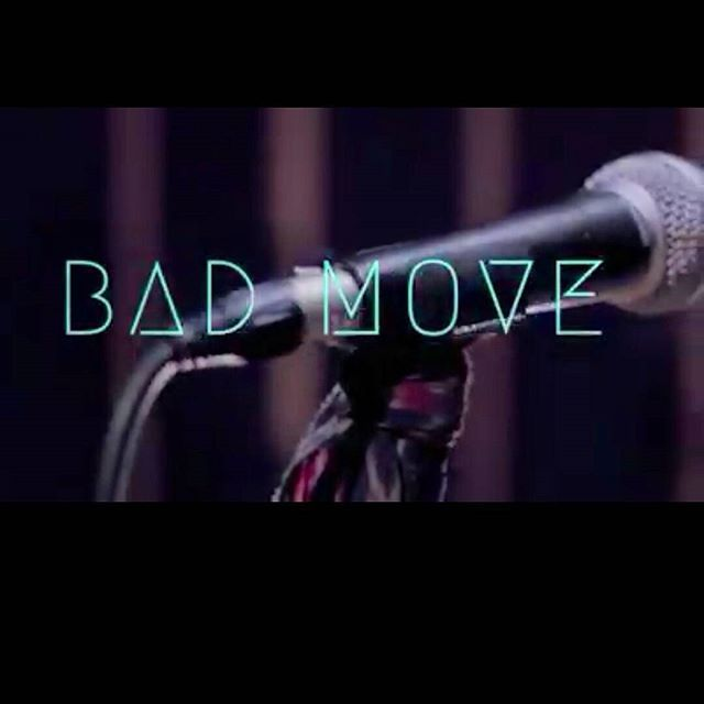 #BADMOVE #Live in #Studio, check out @tadghofficial on #Facebook for the #video  #TADGH #NewIrishMusic #Music