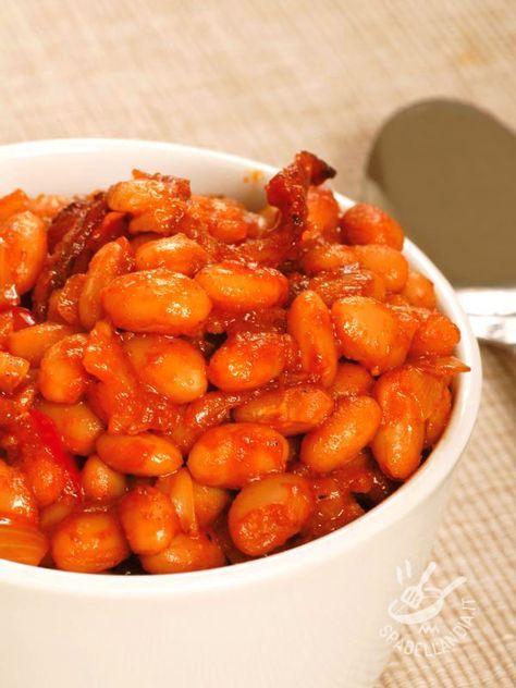 I Fagioli piccanti alla messicana sono una ricetta della cucina tex-mex per apprezzare i legumi in tavola in una variante ancora più saporita.