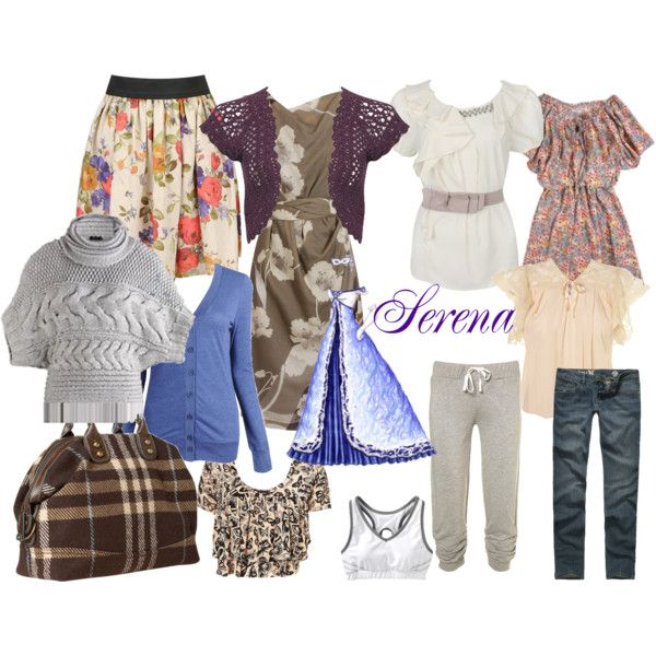 Fame - Serena by alicelowndes on Polyvore featuring Dries Van Noten, VILA, Forever 21, Hurley, Old Navy, Gap, Masquerade, costume design and fame