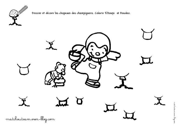 1000 images about t 39 choupi on pinterest livres quizes for Choupi a la piscine